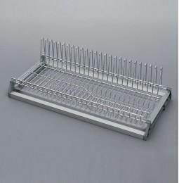 Džiovykla su aliuminio rėmu