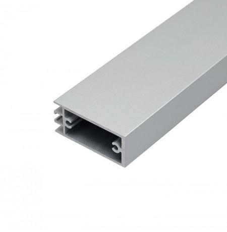 Aliuminio profilis PPK