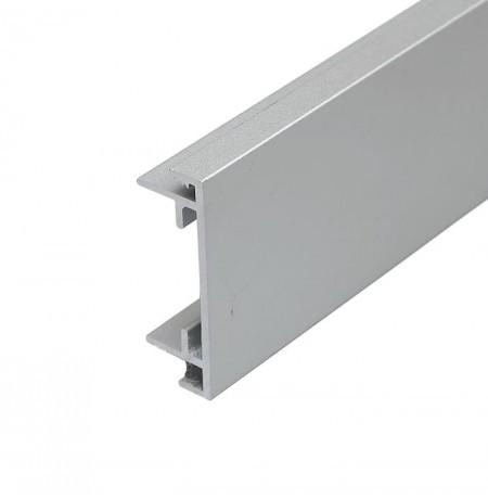 Aliuminio profilis PPS