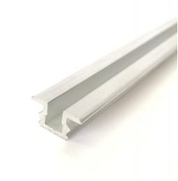 Aliuminio bėgelis