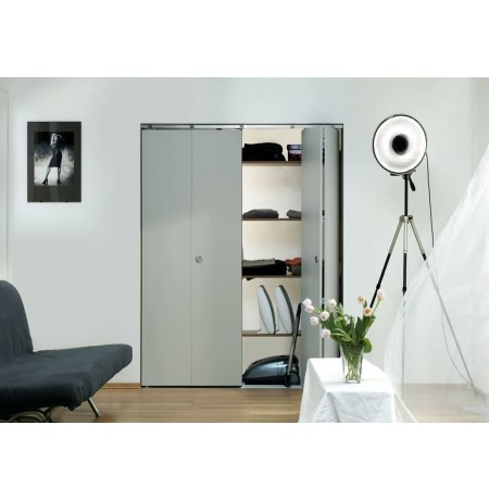 BIFOLD durų sistema