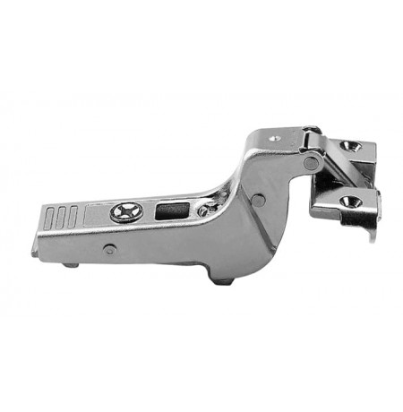 Lankstas BLUM CLIP TOP siauro aliuminio profiliui