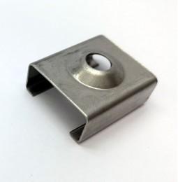 LED profilio LL-01 tvirtinimo elementas