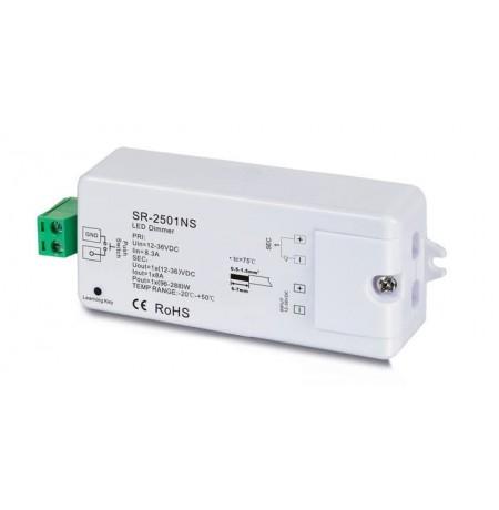LED apšvietimo kontroleris
