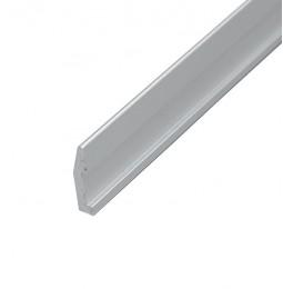 Montažinis profilis aliuminio profiliui PPK