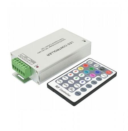 RGB kontroleris, metalinis
