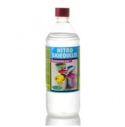 Skiediklis NITRO-B (646)