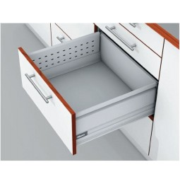 Tandembox su dvigubu BOXSIDE
