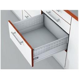 Tandembox stalčiaus sistema su BOXSIDE