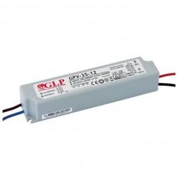 Transformatorius LED šviestuvams