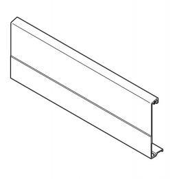 Vidinio stalčiaus fasado profilis